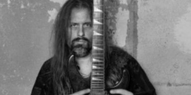 Interview with guitarist JOHN HOLFFMAN by Dave Wolff