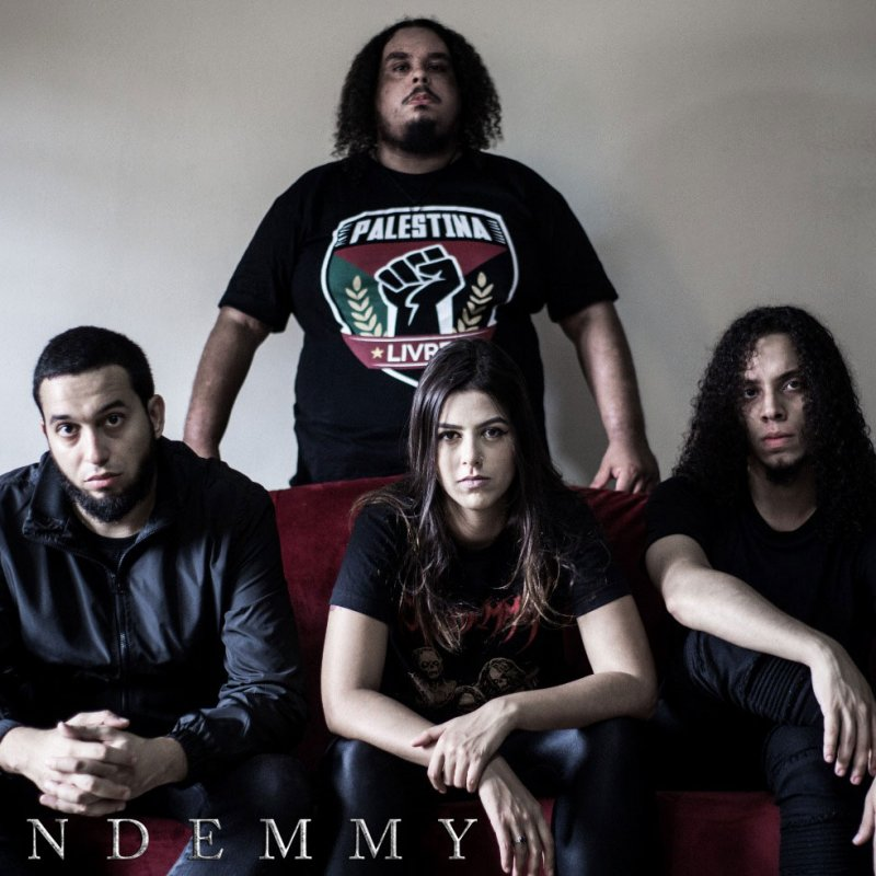 "PANDEMMY: Listen now to ""Obliteration"", split album with Italians from Abscendent"