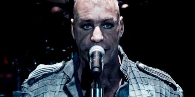 RAMMSTEIN SINGER ACCUSED OF ASSAULT