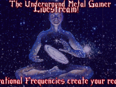 Vibrational Frequencies Create Your Reality!