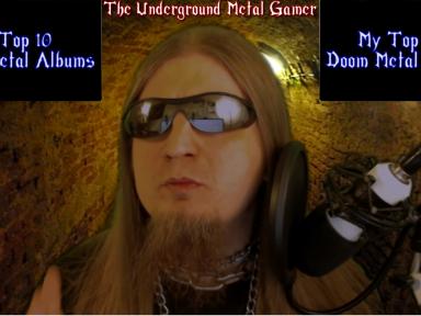 My Top 10 Doom Metal Albums