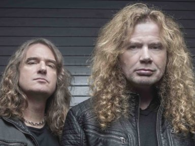 ELLEFSON: 'WONDERFUL' TO SEE SUPPORT FOR MUSTAINE