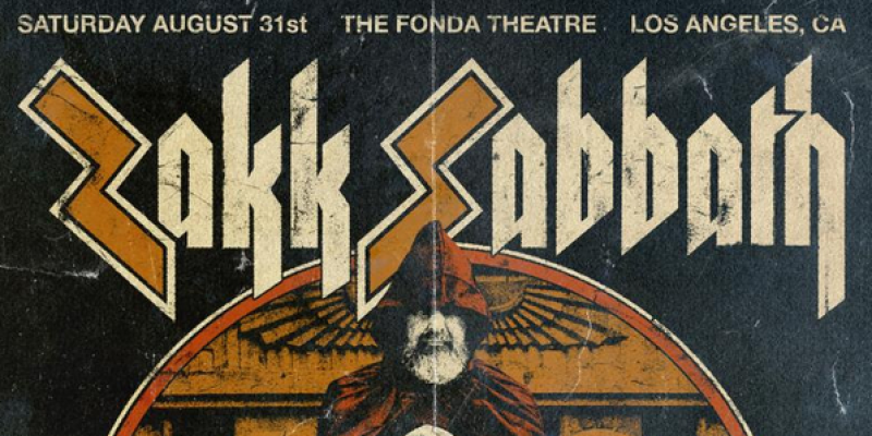 THE POWER OF THE RIFF Returns To Los Angeles In August; Event Features Zakk Sabbath, Fu Manchu, The Wraith, Entry, And Host Don Jamieson