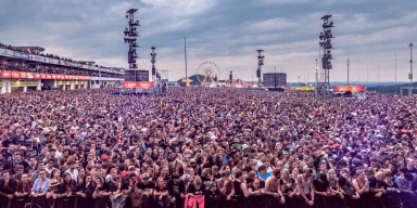Rock Am Ring 2019: Experience of a Guest in a Country
