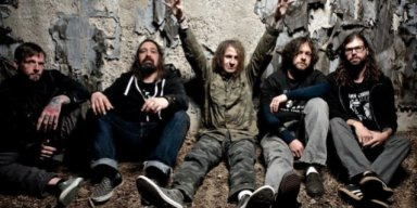 EYEHATEGOD DRUMMER ROBBED IN MEXICO
