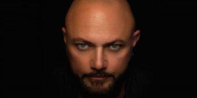 GEOFF TATE 'Hope's QUEENSRŸCHE Drummer SCOTT ROCKENFIELD Gets Some Help'