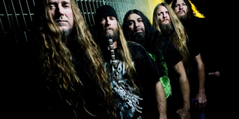 New OBITUARY Song 'A Dying World'