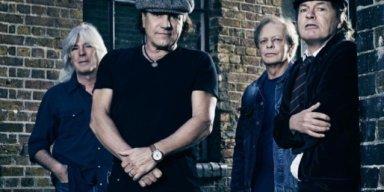 AC/DC TOUR ANNOUNCEMENT COMING SOON?