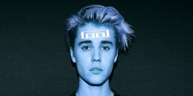 Justin Bieber Is A Tool Fan