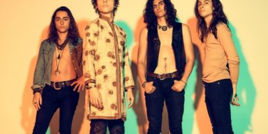 GRETA VAN FLEET PROMISES 'SOMETHING DIFFERENT'