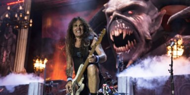 IRON MAIDEN's Retirement: 'If We Feel We're Not Cutting It Anymore, Then We'll Discuss It'