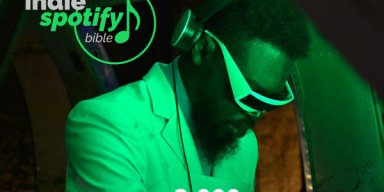 Want to be on popular Spotify playlists? Start here.