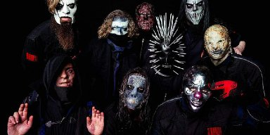 The Lyrics to Slipknot's New Song 'Solway Firth'