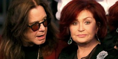 Sharon Osbourne Reveals Why OZZY OSBOURNE Will Play In Israel