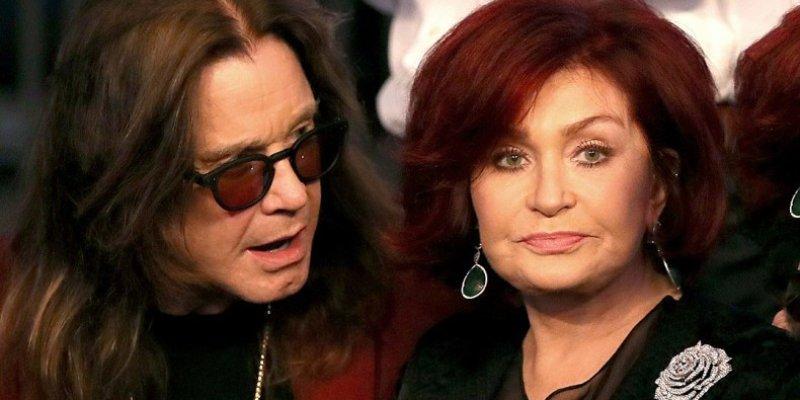 Sharon Osbourne Reveals Why OZZY OSBOURNE Will Play In Israel