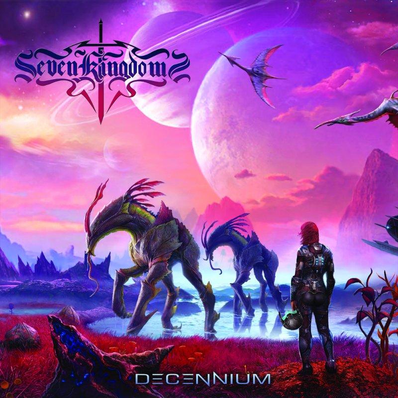 SEVEN KINGDOMS - Stargazer
