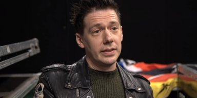 TOBIAS FORGE Has No Interest In Making Solo Album