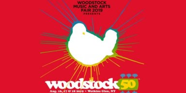 WOODSTOCK 50 Is Officially Canceled