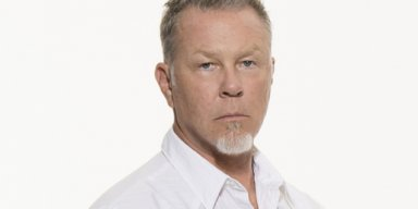 HETFIELD TURNS 56