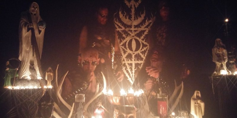 NEXUL reveal first track from forthcoming HELLS HEADBANGERS debut