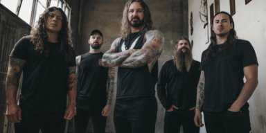 AS I LAY DYING: NEW ALBUM, VIDEO