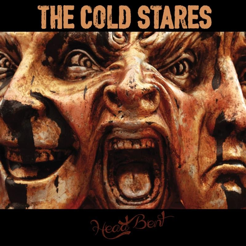 THE COLD STARES: Nashville Rock Duo To Release Head Bent Via Small Stone; Preorders Available + New Track Streaming