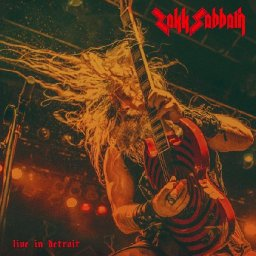 "ZAKK SABBATH: Black Sabbath Cover Band Led By Guitarist/Vocalist Zakk Wylde To Release Limited Live In Detroit LP Via Southern Lord; ""War Pigs"" Video Clip Posted + Preorders Available"