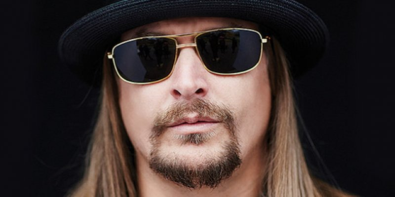 KID ROCK CALLED OUT