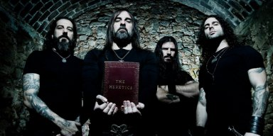 Season Of Mist Founder Responds To Label Being Blamed For Rotting Christ's Tour Cancellation