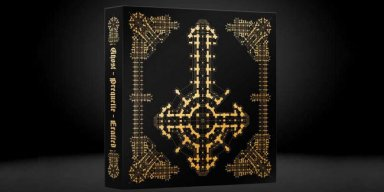 Ghost launch limited edition Prequelle Exalted box set
