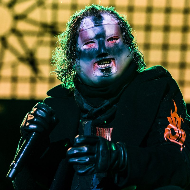 Man Dies After Attending SLIPKNOT Concert