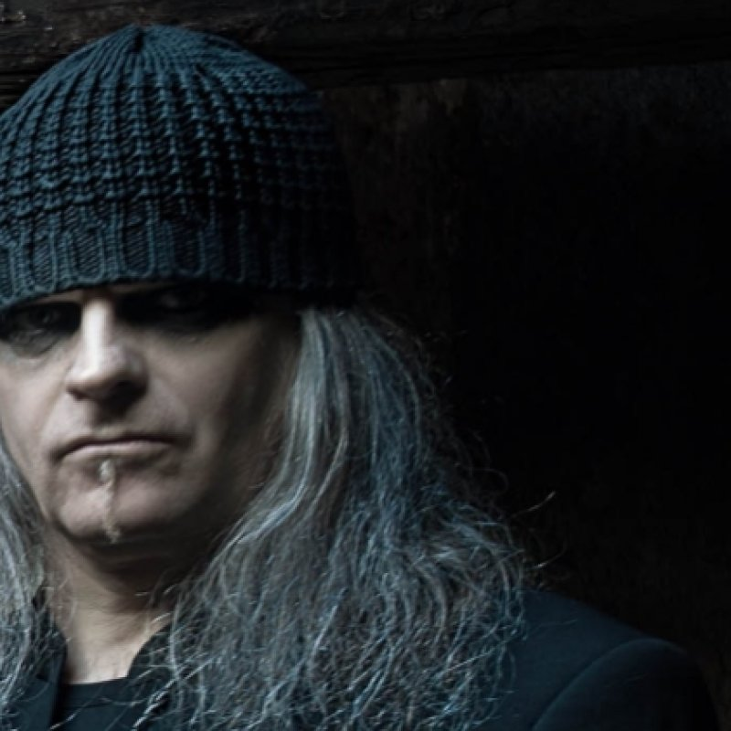 CELTIC FROST FRONTMAN SLAMS METALLICA