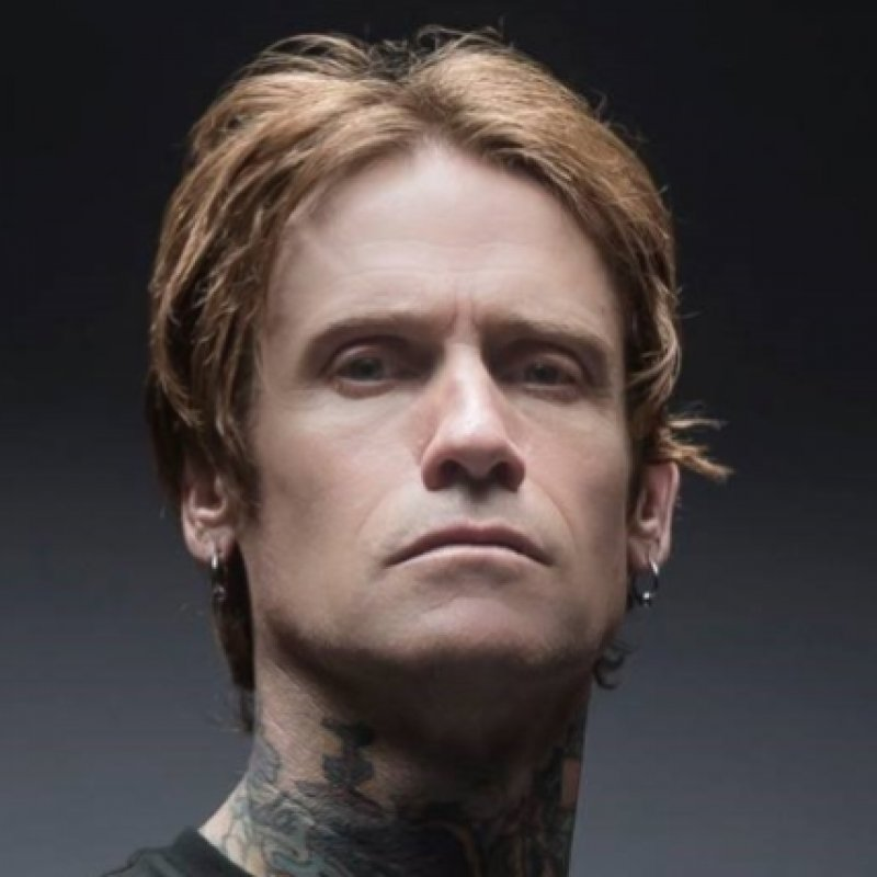 BUCKCHERRY Says 'Lots Of Bands Sound The Same' On Rock Radio