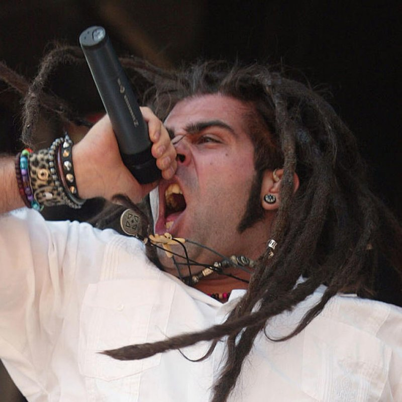 Ill Nino Vocalist Cristian Machado Recently Arrested for Domestic Battery