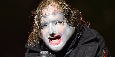 Police Investigating Death At Slipknot Show