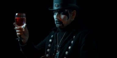 New KING DIAMOND Album 'The Institute' For 2020; Fall 2019 North American Tour Announced!