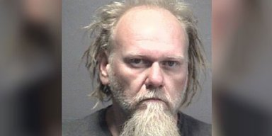 ex-Weedeater drummer arrested for spiking wife's drink with meth