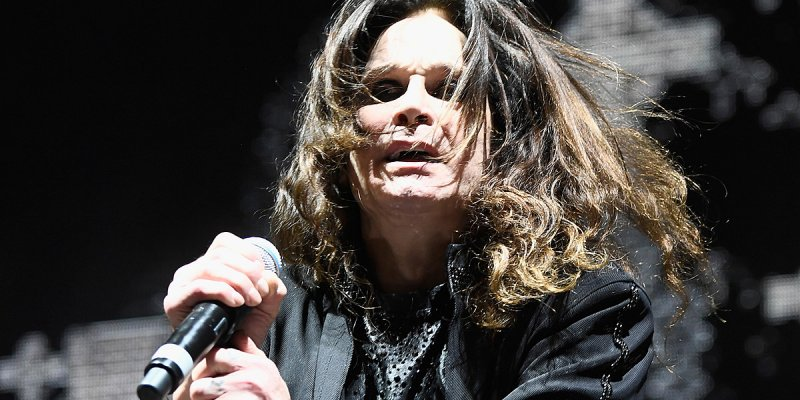 Ozzy Osbourne's Been Doubting If He Will Ever Perform Again
