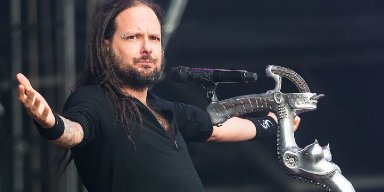 """Jonathan Davis On JNCO Jeans """"Who Started That?"""""""