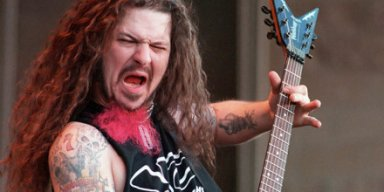 Dimebag Darrell's Never-Before-Seen Photo Unearthed