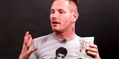 COREY TAYLOR 'Solo Album' In 2021