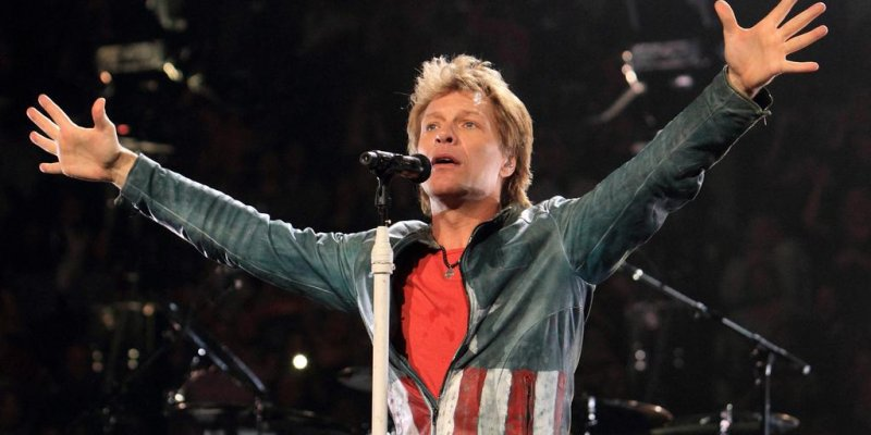 JON BON JOVI Reacts To Heartbreaking Disaster; Asks For Help Desperately
