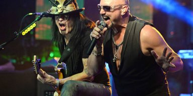 GEOFF TATE Performing QUEENSRŸCHE's 'Empire' In Its Entirety