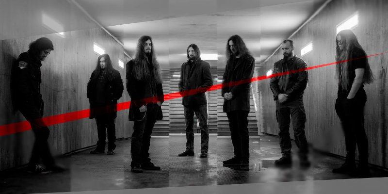 Descend into Despair announce cover artwork and release date for Synaptic Veil
