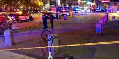 Man Stabbed After AMON AMARTH Concert In Edmonton