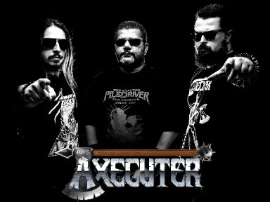 """AXECUTER: Find """"Surrounded By Decay"""" on Top Streaming Platforms"""