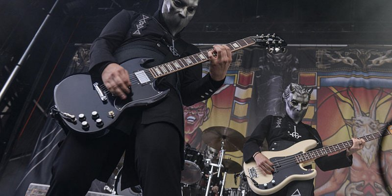 FORGE: WHY GHOULS WON'T PLAY ON GHOST LP