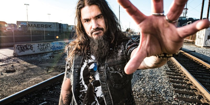 MACHINE HEAD: 'DO OR DIE' VIDEO