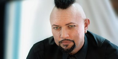 GEOFF TATE Offers Fans Chance To Join Him And Celebrate His 61st Birthday