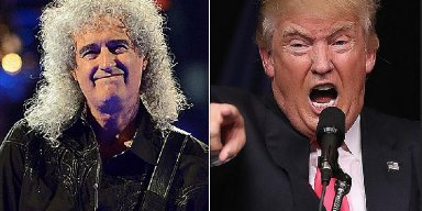 QUEEN Block Trump From Using 'We Will Rock You' Campaign Video